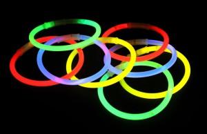 chemická barevná světla pro každou zábavu
